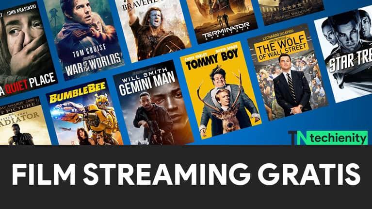 I Migliori Film Siti Web Di Streaming E Download Di Gratis Per Sempre