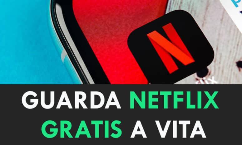 Come Ottenere Netflix.com Premium Gratis Per Sempre Nel (2020)