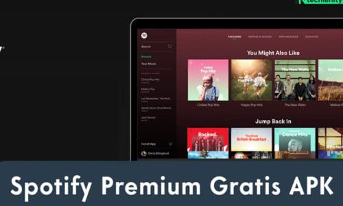 Spotify Premium APK 8.55 GRATIS (senza pubblicità) Download 2020