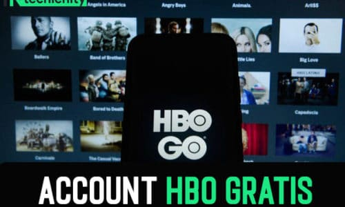 Account HBO Gratis 2020 - Account e password HBO Now Premium