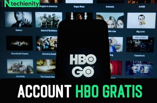 Account HBO Gratis 2020 - Account e password HBO Now Premium