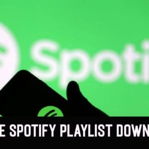 Migliore Spotify Playlist Downloader - Come scaricare Spotify Playlist