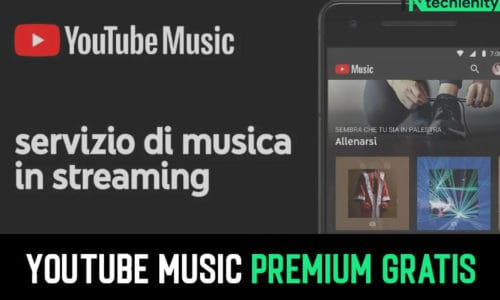 YouTube Music Premium Gratis [MOD] APK per Android 2020