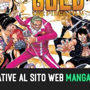 5 Migliori Alternative al Sito web MangaStream (2020)