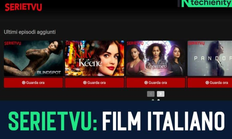 Serietvu: Netflix GRATIS PER SEMPRE senza pubblicità (Films ITALIANO)