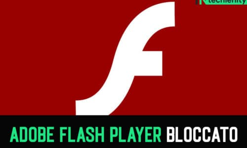 Adobe Flash Player Bloccato? Sbloccare Adobe Flash Player (Working)