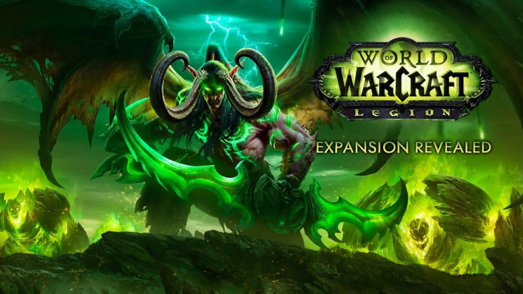 Elenco di tutti le espansioni di World of Warcraft (Elenco espansioni WoW)