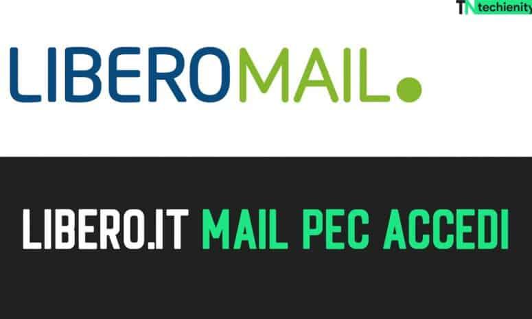 Libero.it Mail PEC Accedi Subito - Guida
