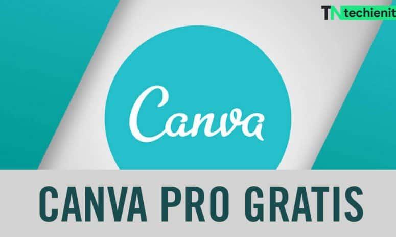 Canva Gratis 2021: Come Ottenere Canva Pro Gratis (Funziona)