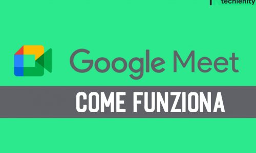 Google Meet Come Funziona: Come si può usare Gratis?