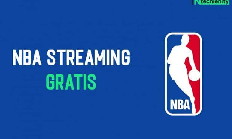 NBA Streaming Live Gratis 2021 (10 Migliori Sito Aggiornato)