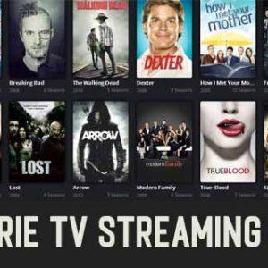 10 Migliori Siti Serie TV Streaming Online Italiano Gratis