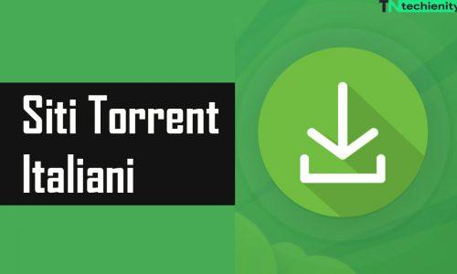 Migliori Siti Torrent Italiani di Funzionanti Maggio 2021