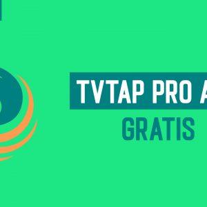TVTAP Pro 2021 APK Gratis Italiano Live: App Calcio Streaming