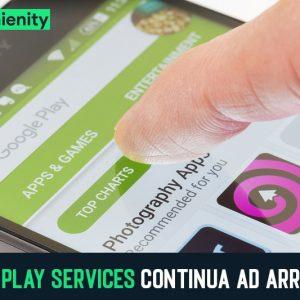Come Risolvere Google Play Services Continua ad Arrestarsi 2021
