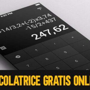 Calcolatrice Gratis Online: Migliore app Calcolatrice per Android (2021)