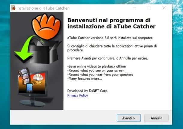 Come Scaricare aTube Catcher v3.57 (2021)