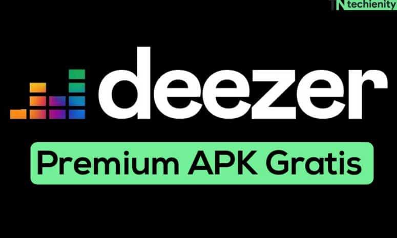 Deezer Premium v6.2 APK Gratis Scarica 2021
