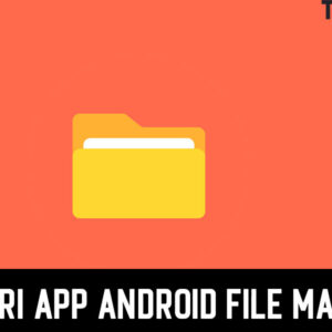 Migliori App Android File Manager 2021