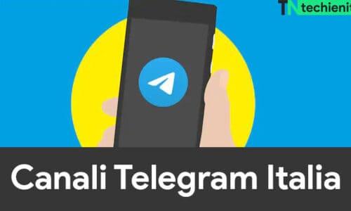 Migliori Canali Telegram in Italia