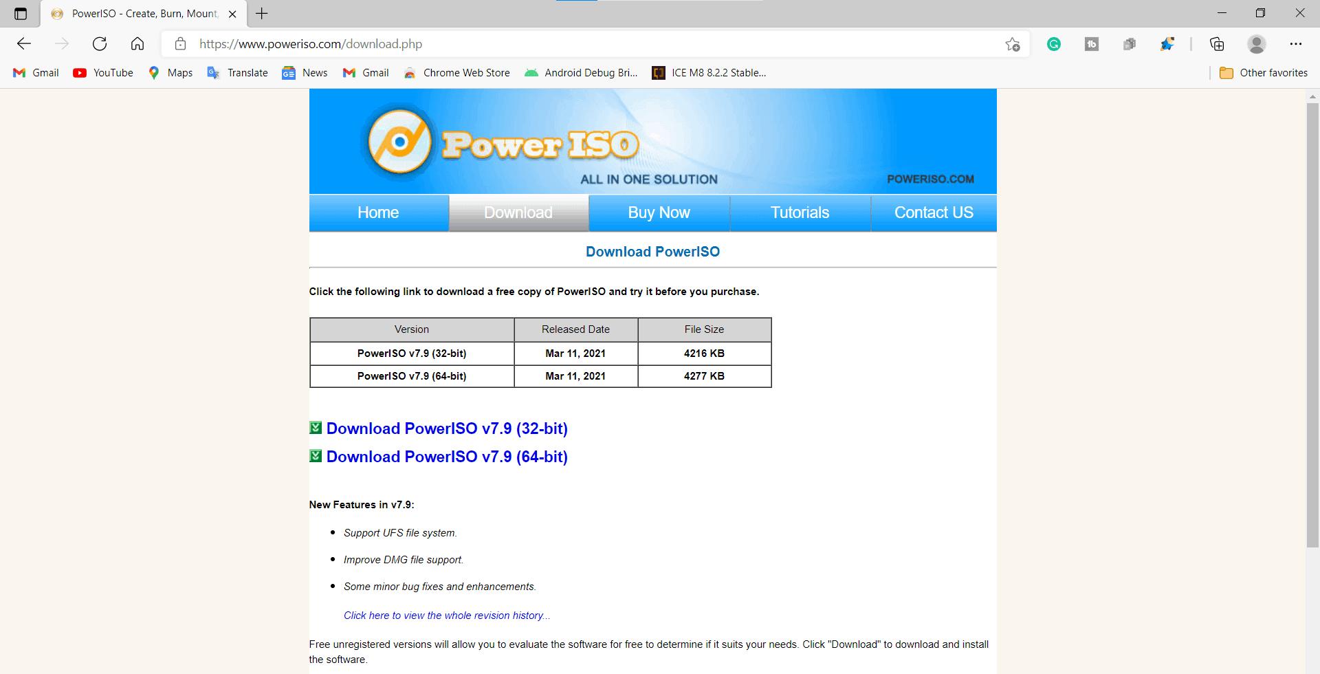 Passaggi Per Rendere Usb Avviabile Utilizzando PowerISO