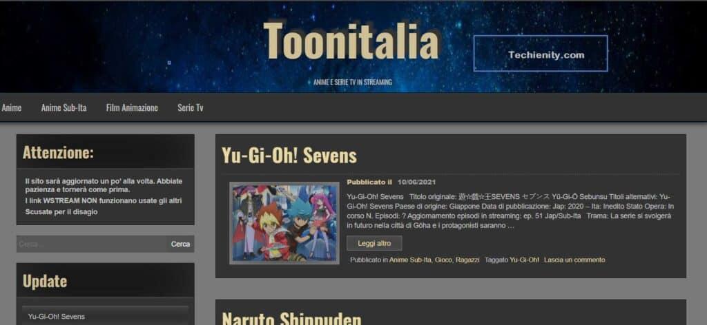 Toonitalia
