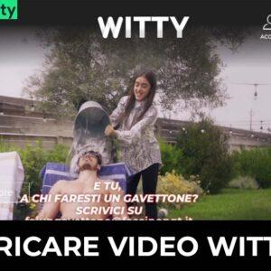 Come Scaricare Video da Witty TV Gratis