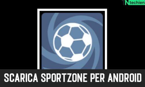 Scarica Sportzone APK - Migliore app per Gli Amanti Dello Sport