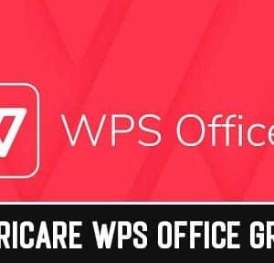 Scaricare WPS Office Gratis: Microsoft Office Alternativo
