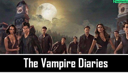 The Vampire Diaries Streaming