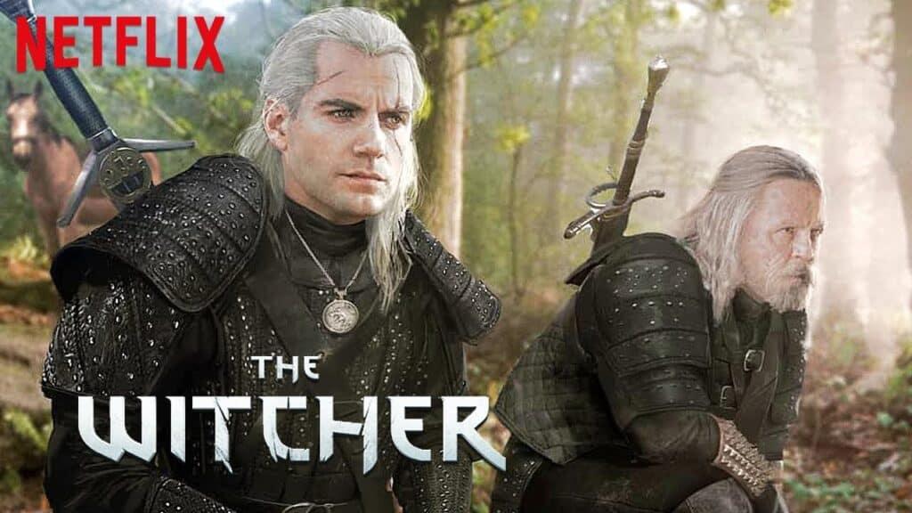 The Witcher Stagione 2 Episodi