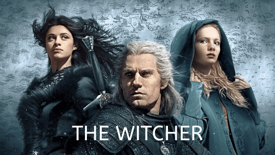 The Witcher Streaming ITA: Come Vedere Gratis