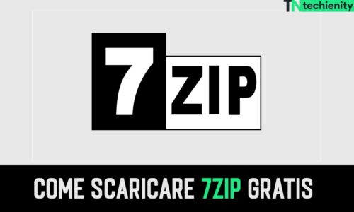 7Zip Download per PC e Mac Gratis Italiano: 7-Zip è Sicuro?