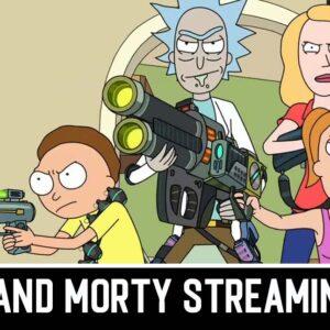 Rick And Morty Streaming ITA