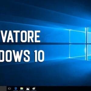 Come Attivatore Windows 10 Senza Product Key