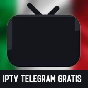 Lista IPTV Telegram Gratis 2021 Nuovo Autoaggiornanti