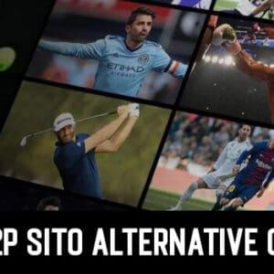 MYP2P.at Sito Alternative Gratis Calcio Streaming 2021