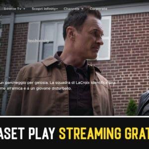 Come Vedere Mediaset Play Streaming Gratis da App PC Italia