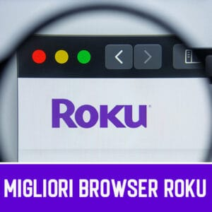 5 Migliori Roku Web Browser