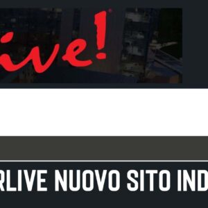 Pepperlive Sport Streaming Nuovo Sito Indirizzo Gratis