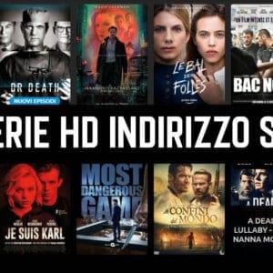 Serie HD Nuovo Indirizzo Sito 2021