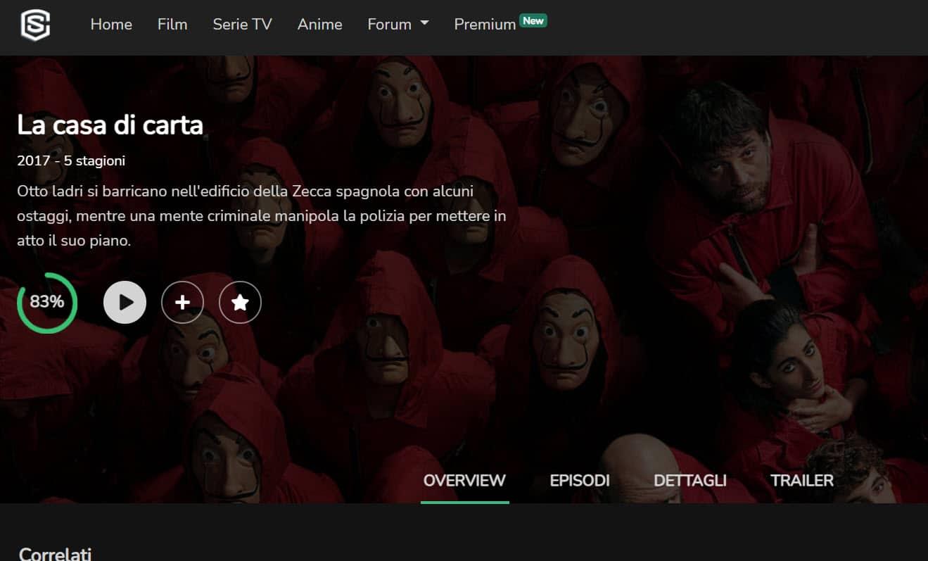 Streamingcommunity Nuovo Sito Gratis