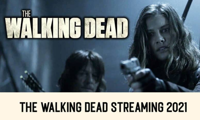The Walking Dead Streaming 2021 Come Vedere Netflix Gratis