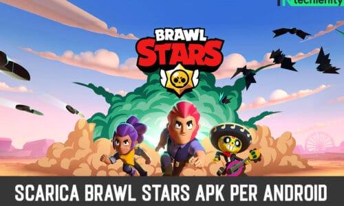 Scarica Brawl Stars Apk Per Android (Ultima Versione)