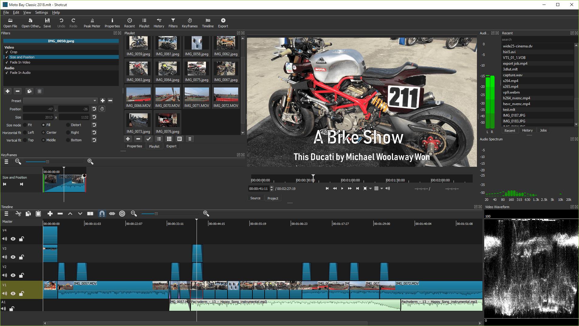Software Di Editing Video Per Windows 11